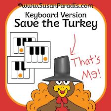 thanksgiving piano archives susan paradis piano teaching