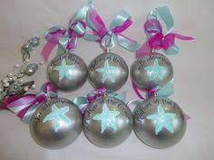 painted bridesmaid ornaments bridesmaid gifs your