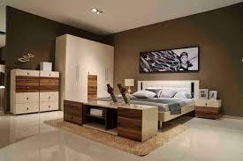 bedroom color ideas brown