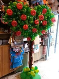 best 25 balloon tree ideas on balloon decorations