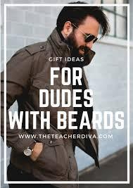 holiday gift ideas guys with beards the teacher diva a dallas