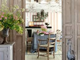 Country French Dining Rooms Rustic French Dining Room Design Ideas Endearing Nice Decor Cool