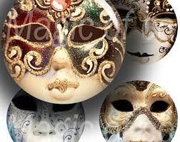 carnival masks carnival mask etsy
