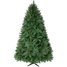 time h 7 5ft donner fir artificial tree walmart