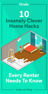 10 clever diy hacks every renter needs to know u2013 life at home