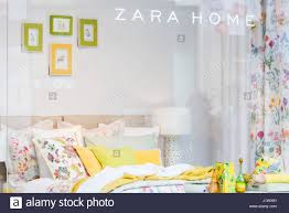 zara home store stock photos u0026 zara home store stock images alamy