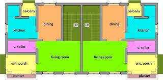semi detached floor plans 3 bedroom semi detached house plans house plan ideas
