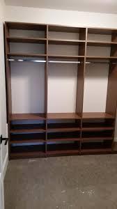 custom closet installation closet supply inc