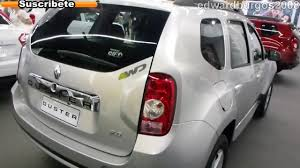 renault duster 2013 renault duster dynamique 2013 colombia video de carros auto show