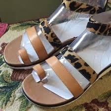 ugg layback sandals sale 46 ugg shoes ugg mina leopard from lourdes s closet