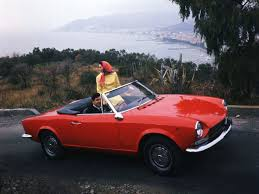 17 Best Images About Spider - 17 best fiat spider images on pinterest classic cars collection
