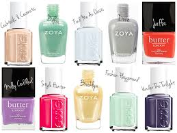 spring nail designs plus 10 gorgeous solid color options this