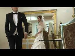 wedding dress korean sub indo oh my ep 9 part 2