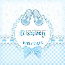 baby shower for a boy baby shower boy images stock pictures royalty free baby shower