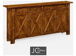 jonathan charles buffet tables sideboards luxedecor