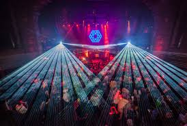 halloween laser lights minimal effort halloween 2016 to feature pete tong tiga more