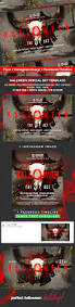 halloween flyer by bigweek graphicriver