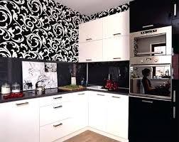 modern kitchen wallpaper ideas kitchen wall paper ideas about kitchen alluring kitchen wallpaper