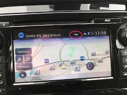 nissan titan navigation system entertainment system locking up nissan titan xd forum
