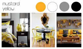 jode designs colour week mustard yellow
