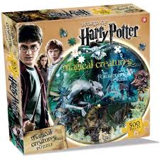 50 off on world of harry potter harry potter jigsaw puzzles