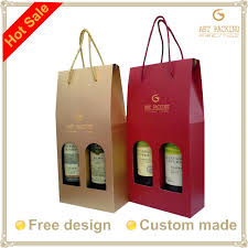 Wine Gift Boxes Warehouse Wine Box Wine Packaging Box Wine Gift Box