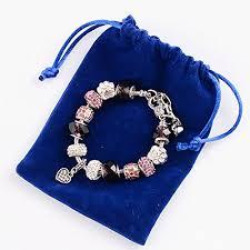 snake chain bracelet charms images Women gifts ideas morenitor beaded bracelet handmade carved jpg