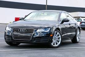 2014 audi models used audi a7 at alm south serving union city ga