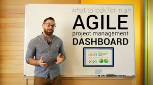 project management tutorial dashboards youtube