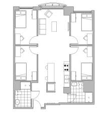 apartments university of michigan sterling 411 lofts