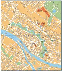 Bremen Germany Map by Bremen Map