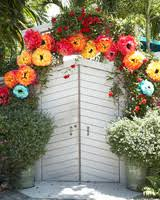 flower arch 59 wedding arches that will instantly upgrade your ceremony