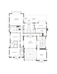 indigo residence two floor plan at sea summit indigo in san