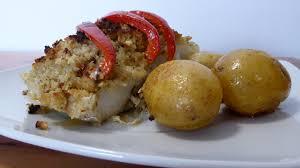 cuisiner la morue à la portugaise recette morue grillée et patate aux poings génération