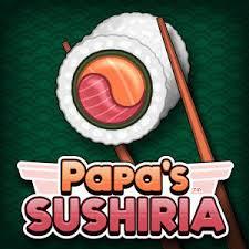 jeux de kizi de cuisine papa s sushiria kizi is