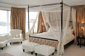 Contemporary Canopy Bed 12 Contemporary Canopy Bed Ideas