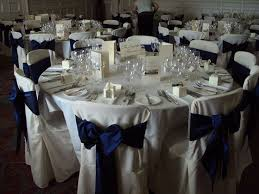 Wedding Table Centerpiece Ideas Dining Room Navy Blue Table Decorations Plans And Silver Gold Pink