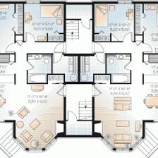 multifamily house plans modular multi family house plans multi family house floor multi