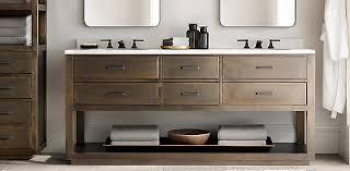 Metal Bathroom Cabinet Bath Collections Rh