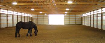 horse barns u0026 arena u2014 cleary building corp