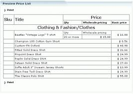 Wholesale Price Sheet Template 20 Price List Templates Word Excel Pdf Formats