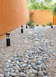 home depot decorative rock home depot patio style challenge reveal desert domicile