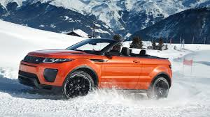 convertible cars range rover evoque convertible cars desktop wallpapers 4k ultra hd