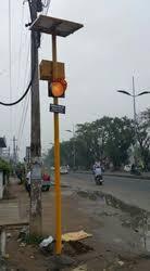 Solar Traffic Light - solar traffic light in coimbatore tamil nadu india indiamart