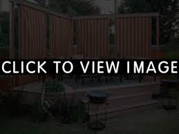 backyard screen image on cool garden privacy screen ideas backyard