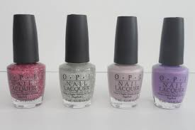 flutter and sparkle super cheap opi essie orly china glaze and