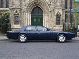 rare sports cars aston martin lagonda when rare sports cars become hearses