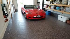 flooring garageoor coatings coating schroder concrete omaha ne