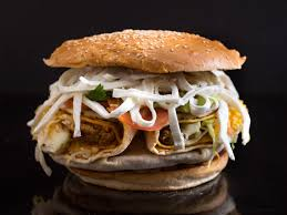 the bun think inside the bun how to make your own taco bell cemita