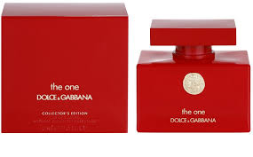 Parfum One dolce gabbana the one collector s edition eau de parfum for
